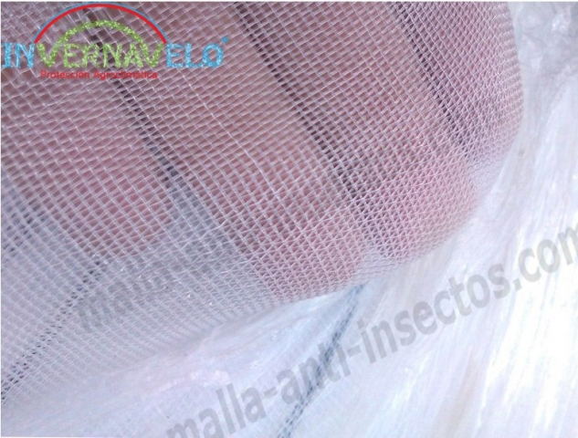 tela anti insectos